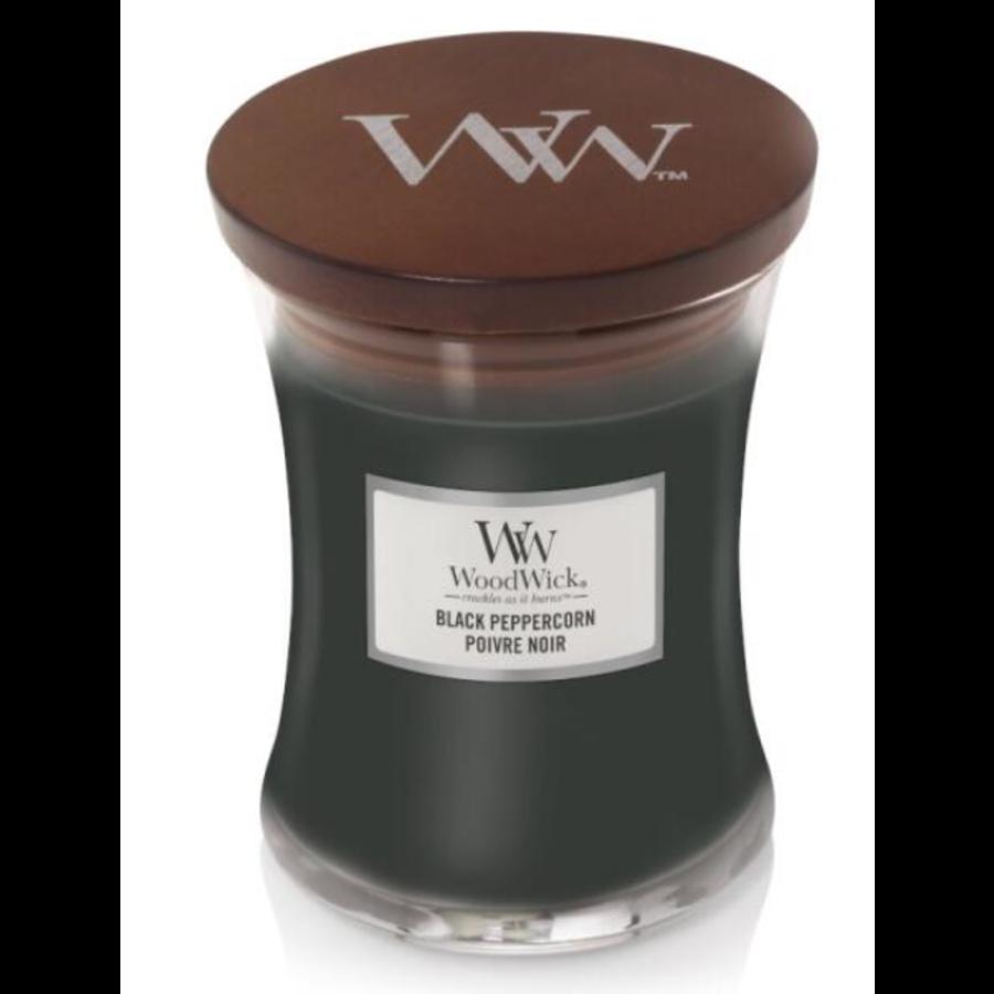 Black Peppercorn Medium Candle-1