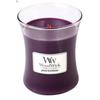 WOODWICK Spiced Blackberry Medium Candle