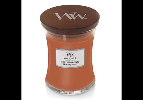 WOODWICK Chilli Pepper Gelato Medium Ca