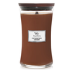 WOODWICK Stone Washed Suede Large Can