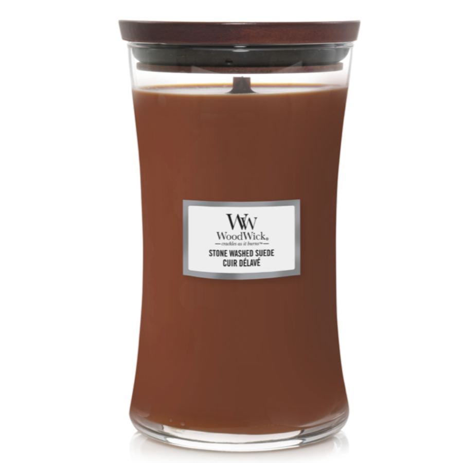 Stone Washed Suede Large Can-1