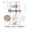 Tap Parfum LA 114 TAPPARFUM - Fles met verstuiver 30ML