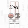 Tap Parfum LA 200 TAPPARFUM - Fles met verstuiver 100ML