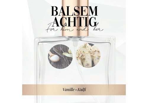 Tap Parfum TM001 TAPPARFUM - Fles met verstuiver 100ML (EXCLUSIEF)