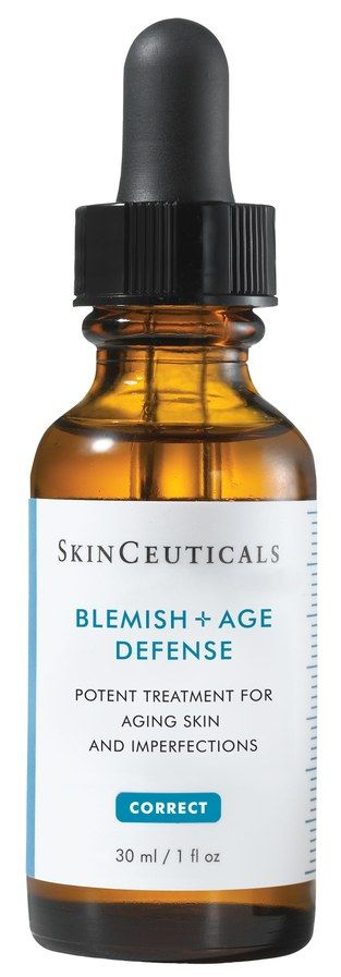 SkinCeuticals Skin Ceuticals B+A Defense Serum 30 ml