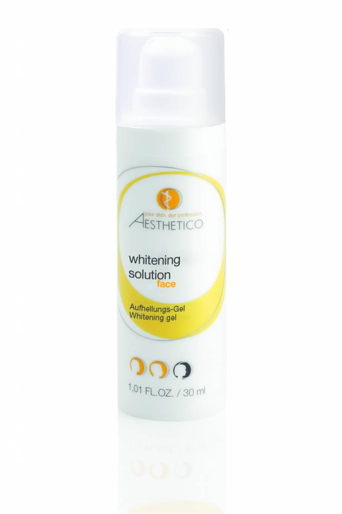 Aesthetico  Aesthetico Whitening solution 20 ml