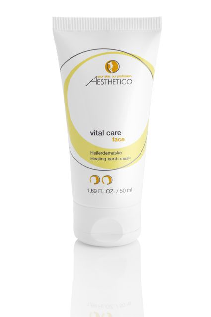 Aesthetico Aesthetico vital care 50ml