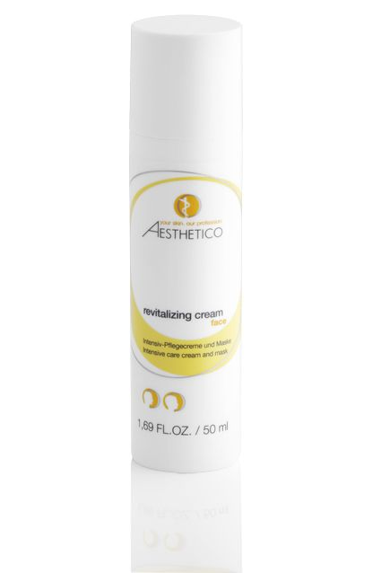 Aesthetico Aesthetico revitalizing cream (cream&mask 50ml)