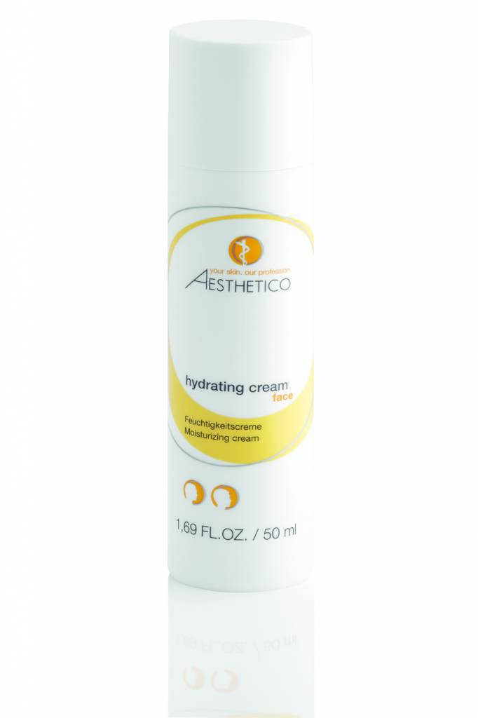 Aesthetico Aesthetico Hydrating cream (Rich) 50ml