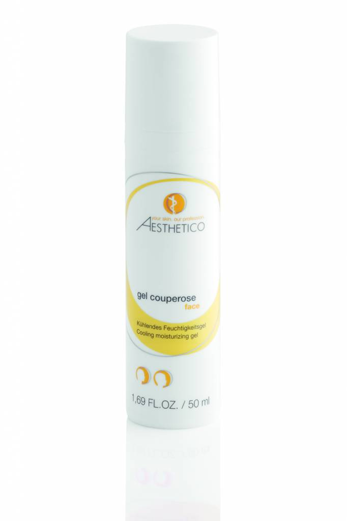 Aesthetico Aesthetico gel couperose 50ml