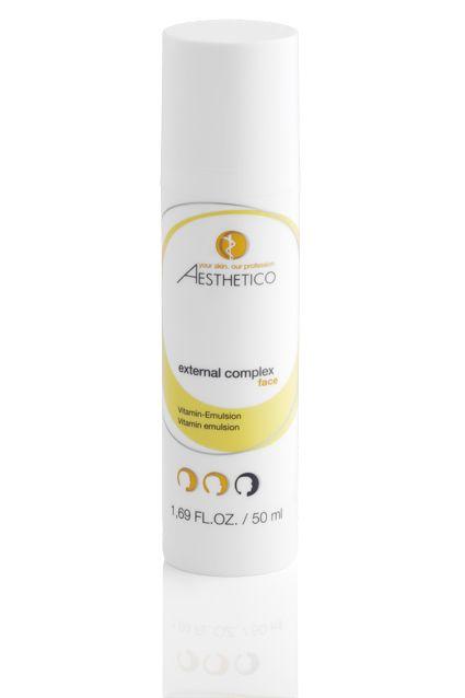 Aesthetico Aesthetico External complex 50ml