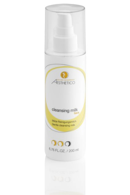 Aesthetico Aesthetico Cleansing Milk 200ml