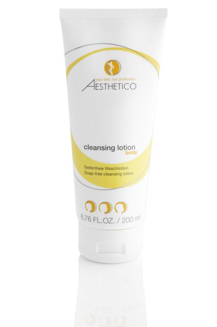 Aesthetico Aesthetico Cleansing Lotion 200ml