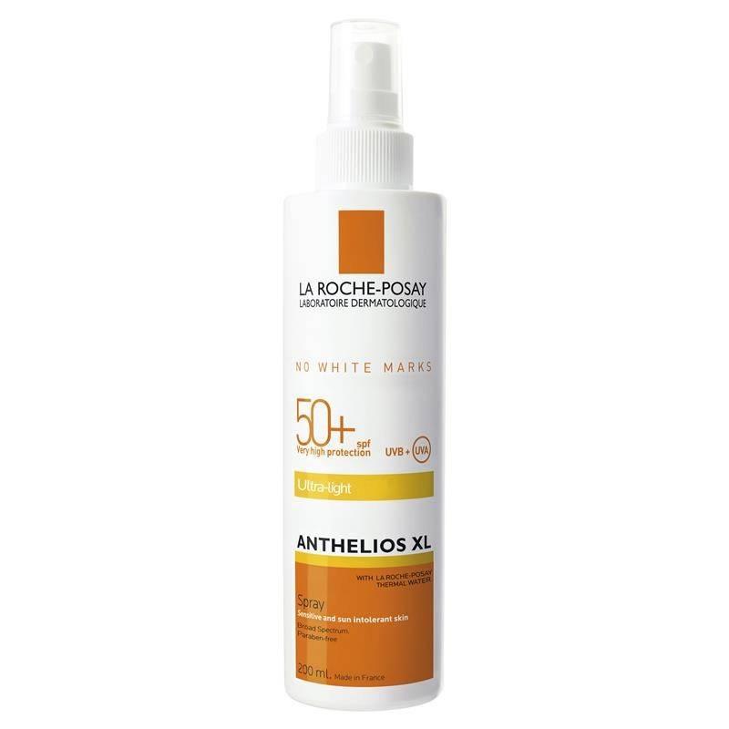 La Roche LA ROCHE POSAY  Anthelio Fluid Spray 200ml