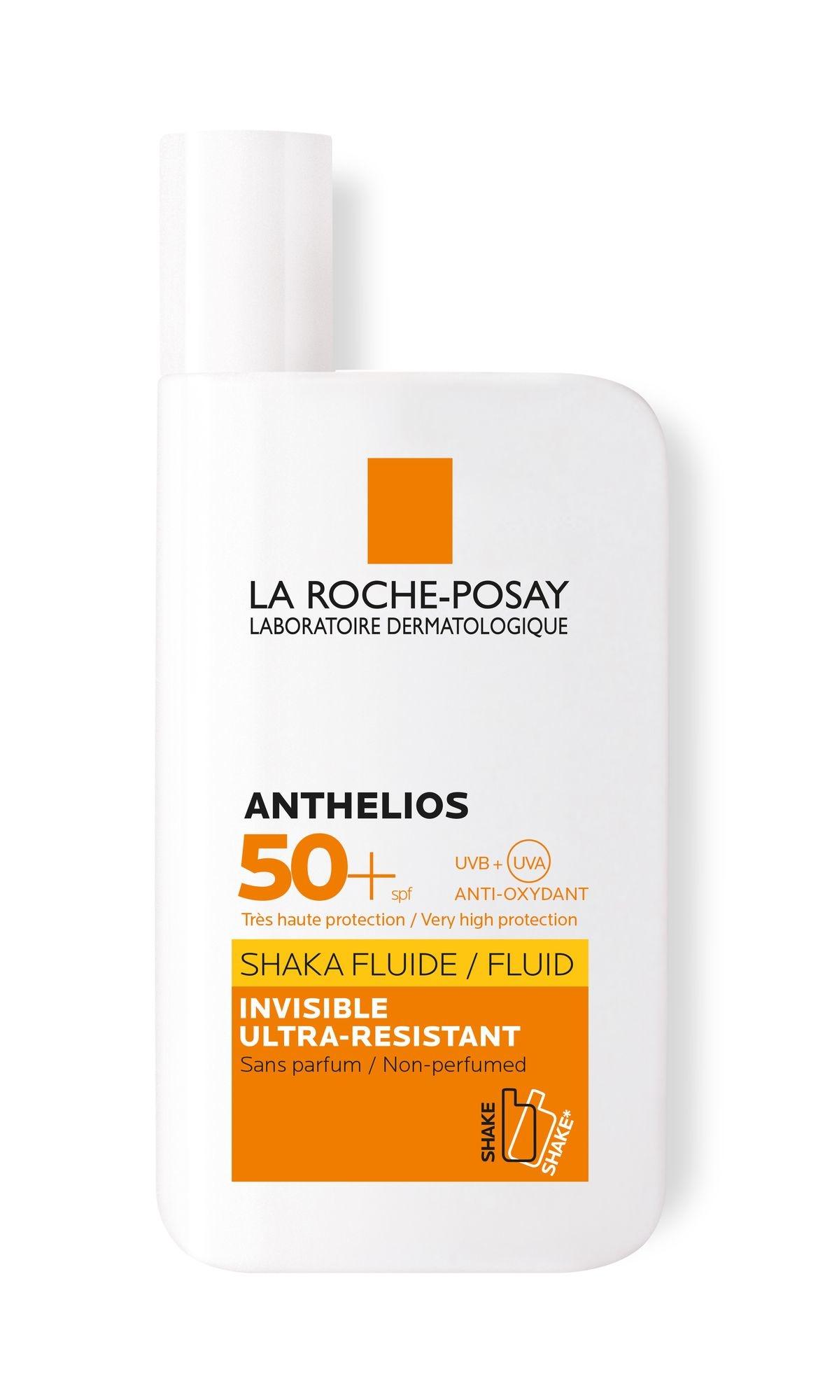 La Roche LA ROCHE POSEY Anthelios Shaka fluid SPF50 50ml