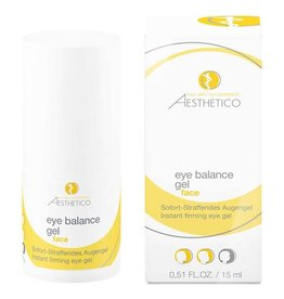 Aesthetico Aesthetico Eye Balance Gel 15ml