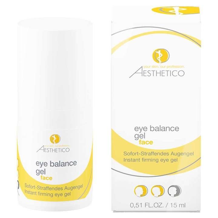 Aesthetico  Aesthetico  Eye Balance Gel 15ml