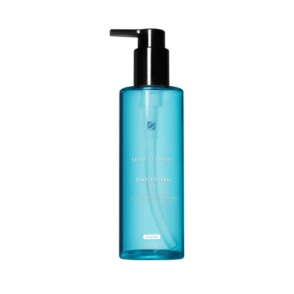 SkinCeuticals Skin Ceuticals Simply Clean Gel 200ml