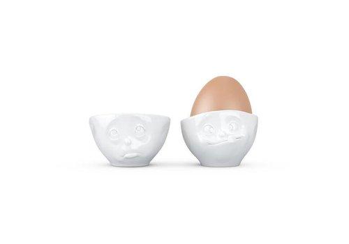 Tassen Tassen - eierdopjes - pruillip & lekker