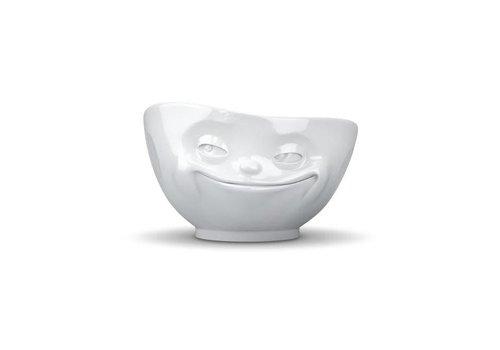 Tassen Tassen - kom 500 ml - grijnzend