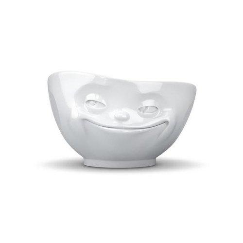 Tassen - kom 500 ml - grijnzend