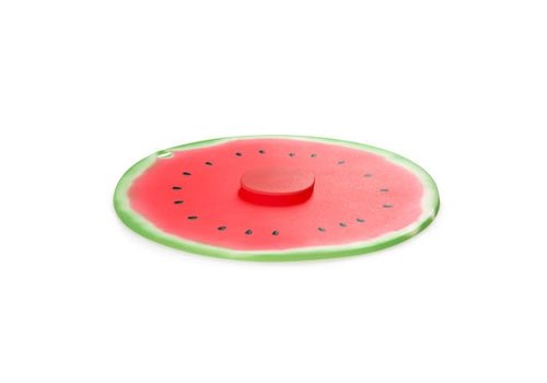 Charles Viancin Charles Viancin - siliconen deksel - watermelon (28 cm.)