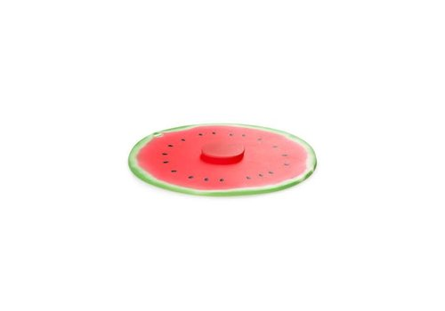 Charles Viancin Charles Viancin - siliconen deksel - watermelon (20 cm.)