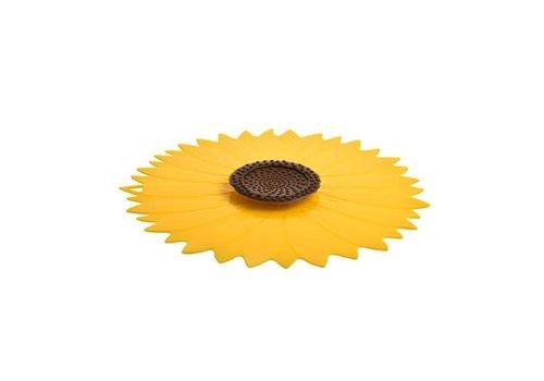 Charles Viancin Charles Viancin - siliconen deksel - sunflower (28 cm.)