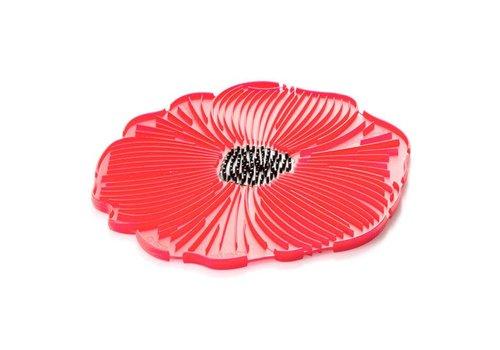 Charles Viancin Charles Viancin - panonderzetter - poppy red scarlet
