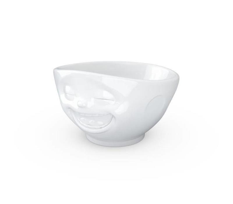 Tassen - kom 500 ml - lachend