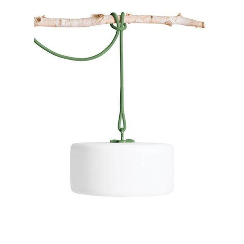 Fatboy - thierry le swinger - industrial green