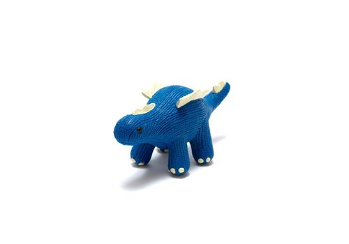 Best Years - bijtspeeltje - stegosaurus