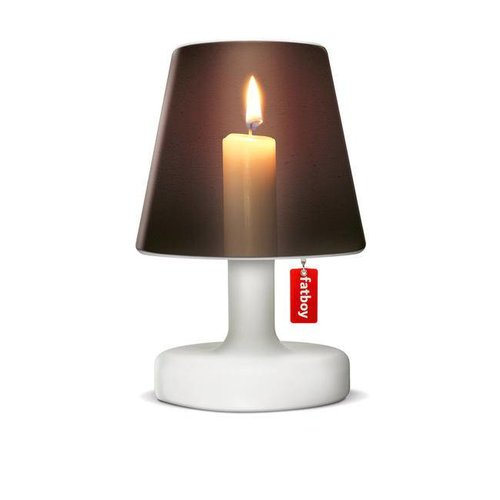 Fatboy - cooper cappie - candlelight