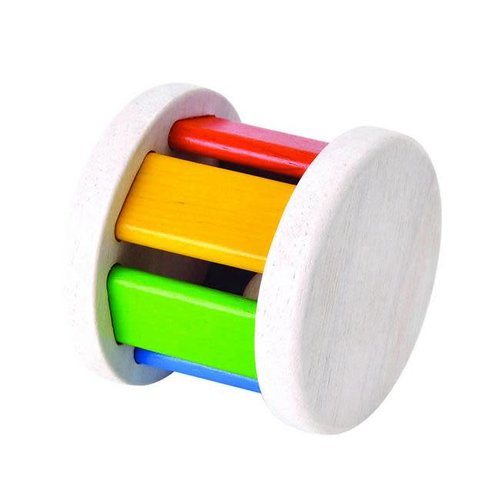 Plan Toys - roller - regenboog