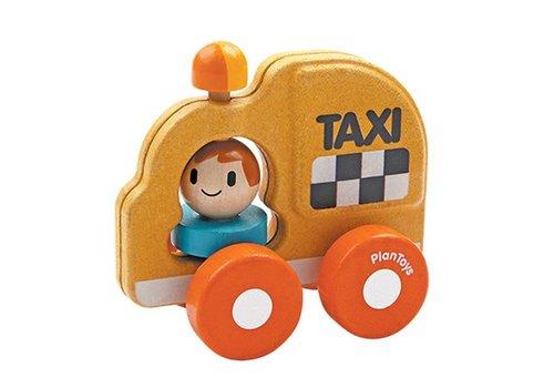Plan Toys Plan Toys - taxi