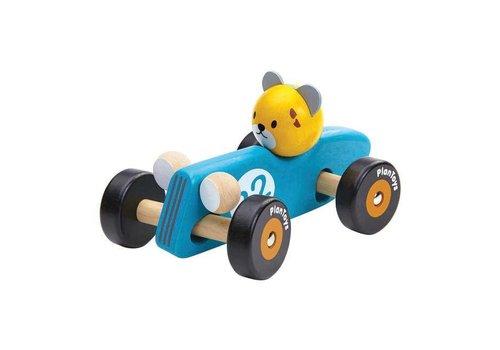 Plan Toys Plan Toys - racewagen - cheetah