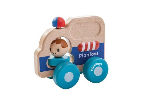 Plan Toys Plan Toys - ambulance