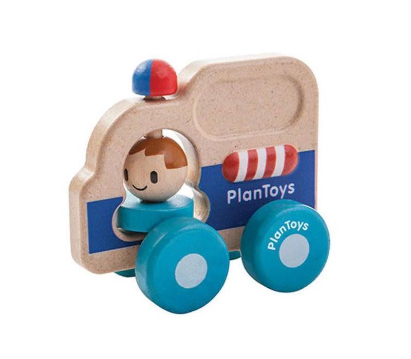 Plan Toys - ambulance