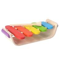Plan Toys - houten xylofoon