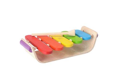 Plan Toys Plan Toys - houten xylofoon