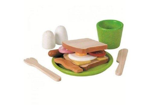 Plan Toys Plan Toys - ontbijtset