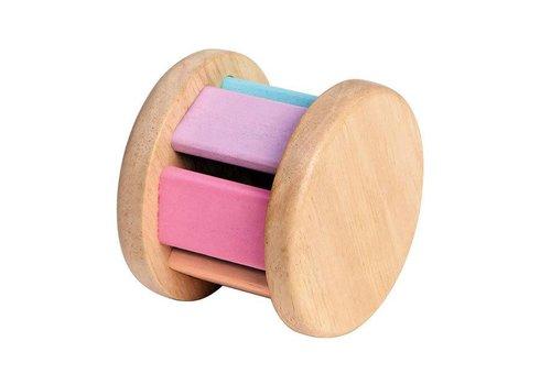 Plan Toys Plan Toys - roller - pastel