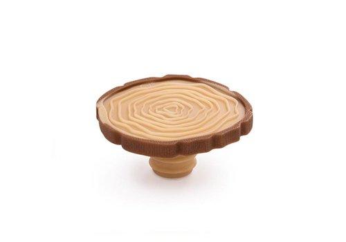 Charles Viancin Charles Viancin - flessenstop - timber