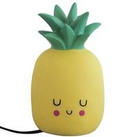 House of Disaster - lamp kawaii - ananas