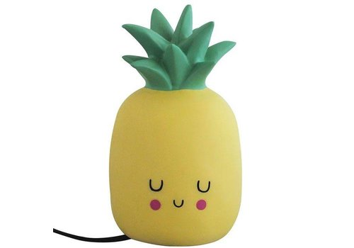 House of Disaster House of Disaster - lamp kawaii - ananas
