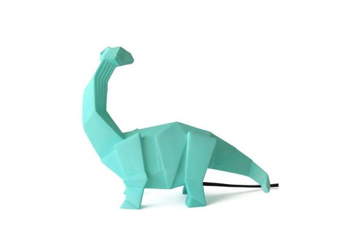House of Disaster House of Disaster - lamp origami - diplodocus