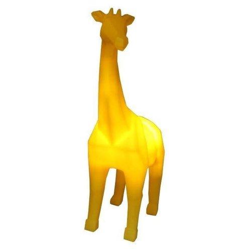 House of Disaster - lamp origami - giraffe