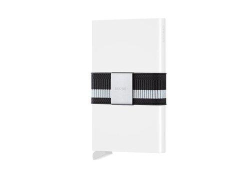Secrid Secrid - moneyband - zebra