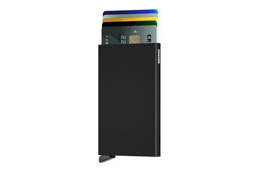 Secrid Secrid - cardprotector - black