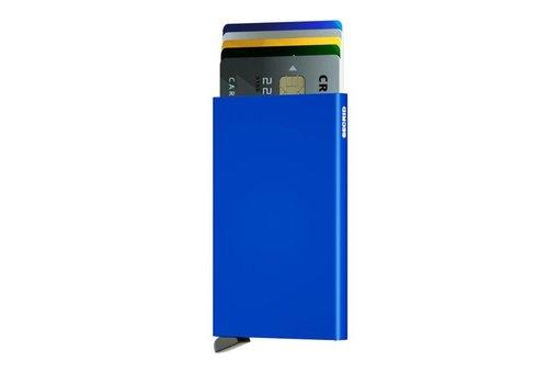 Secrid Secrid - cardprotector - blue